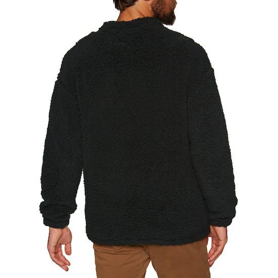 Globe Bloom Pullover Fleece