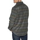 Vissla Fade Out Flannel Shirt