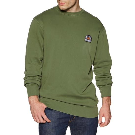 Vissla Solid Sets Crew , Jumper