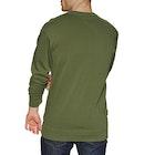 Vissla Solid Sets Crew Sweater
