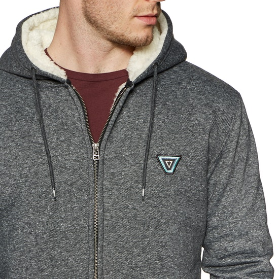 Vissla The Trip Sherpa Zip Hoody