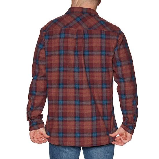 Katin Harold Flannel Shirt