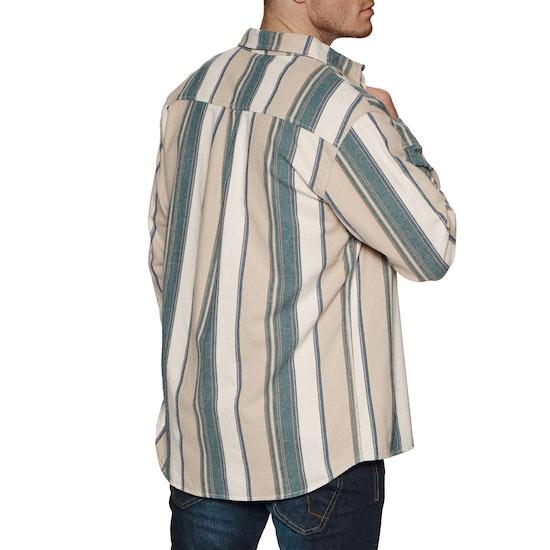 Katin Kramer Flannel Shirt
