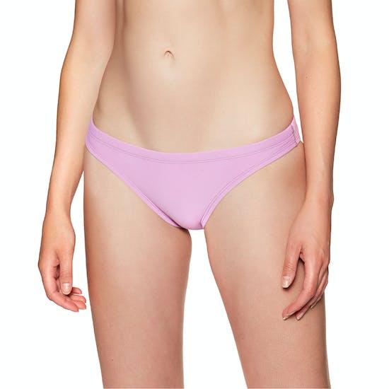 Nike Swim Solid Damski Dół bikini