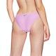 Nike Swim Solid Womens Bikini Bottoms