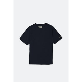 Nigel Cabourn Basic S S T-Shirt - Navy