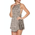 Robe Free People Mid Summer Day Tunic
