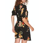 Robe Free People Neon Garden Mini