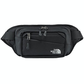North Face Bozer II Bum Bag - TNF Black TNF White