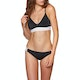Roxy Fitness SD Athletic Tri Bikini Top