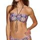 Seafolly Sun Temple Dd Bandeau Bikini Top
