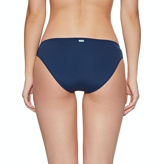 Roxy Beach Classic Full Bikini Bottoms