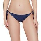 Roxy Beach Classic Regular Tie Side Bikini Bottoms