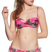 Billabong Sol Searcher Rushed Bikini Top
