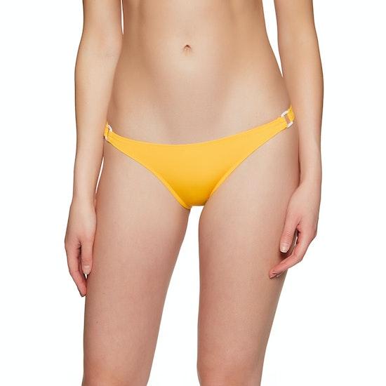 Rip Curl Heat Waves Cheeky Bikini Bottoms