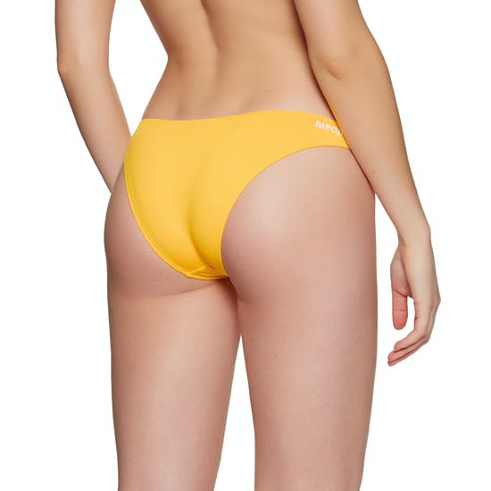 Pieza inferior de bikini Rip Curl Heat Waves Cheeky