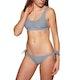 Pieza superior de bikini Rip Curl Surf Essentials