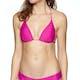 Pieza superior de bikini Rip Curl Surf Essentials Moulded Tri