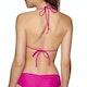 Rip Curl Surf Essentials Moulded Tri Bikini Top