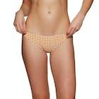 Rhythm Lolita Cheeky Bikini Bottoms