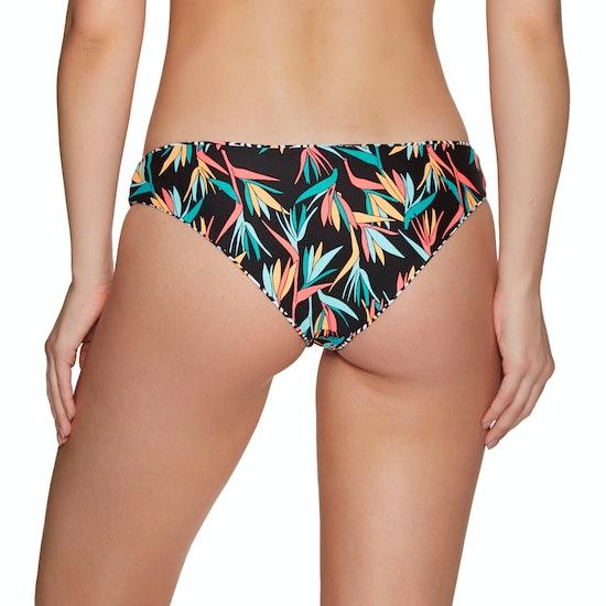 Body Glove Hang Loose Lola Reversible Bikini Bottoms