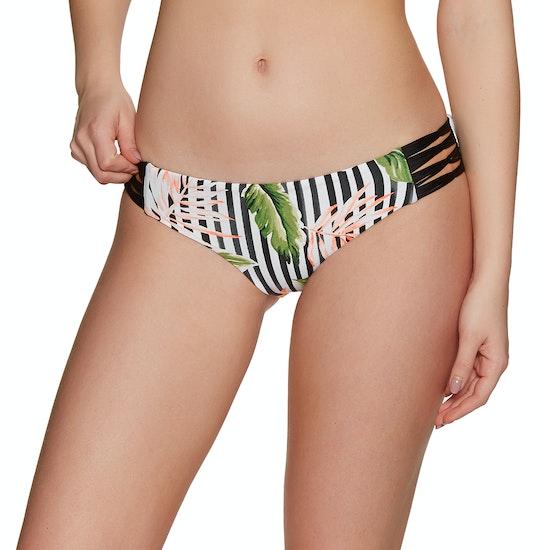 Body Glove Samoa Ruby Bikini Bottoms