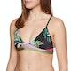 Seafolly Fixed Tri Bikini Top