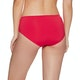 Seafolly Gathered Front Retro Bikini Bottoms