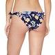 SWELL Tropical Tie Side Pant Bikiniunterteil