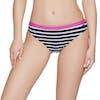 Joules Nixie Bikini Bottoms - Pink Navy
