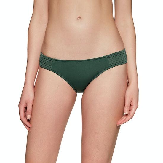 Seafolly Quilted Hipster Bikiniunterteil