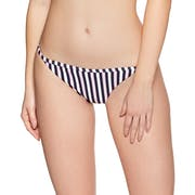 Jack Wills Midgrove String Bikini Bottoms