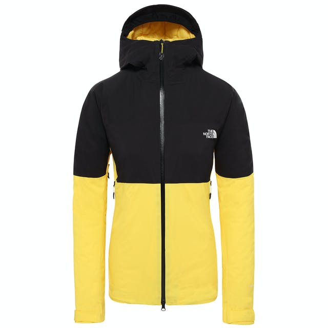 North Face Impendor Insulated Jacket