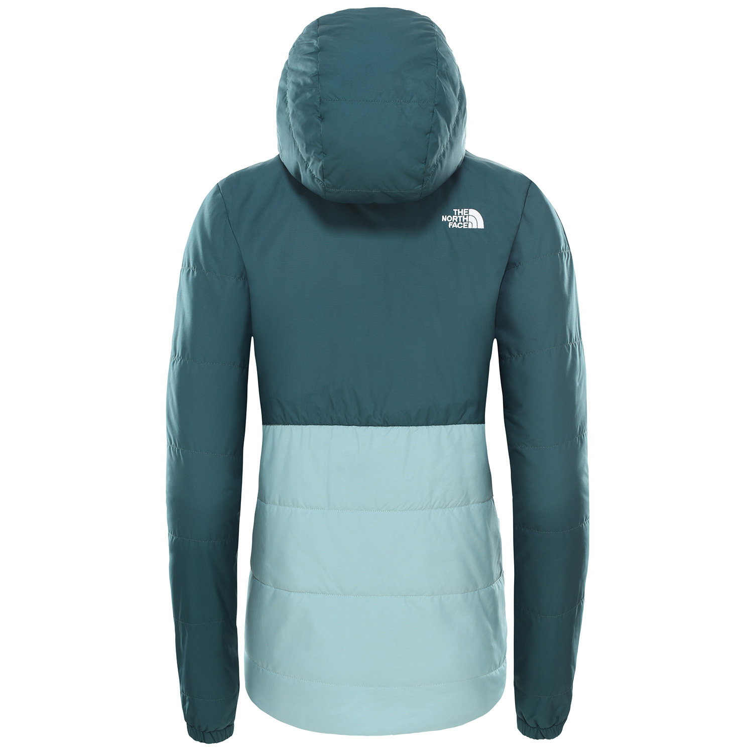 North Face Insulated Fanorak Jakke available from Blackleaf