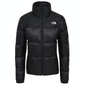 North Face Nevero Down Jacket - Tnf Black