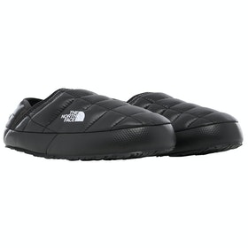 North Face Thermoball Traction Mules V Ladies Slippers - Tnf Black Tnf Black