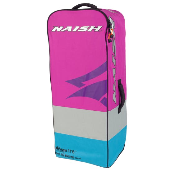 SUP Board Naish Inflatable 11'6 Alana Fusion Package