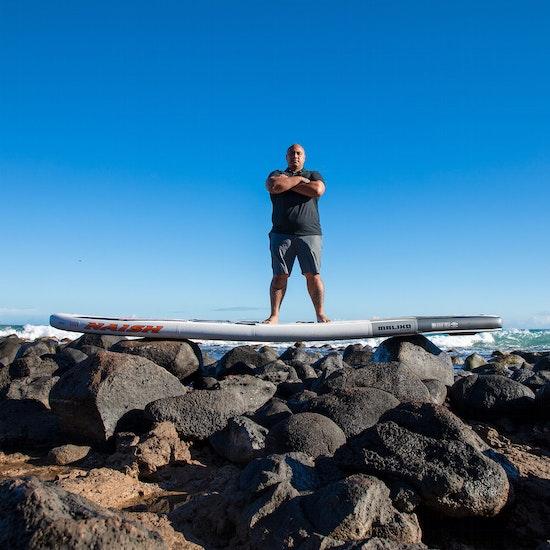 SUP Board Naish Inflatable Alana ONE