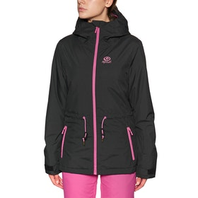 Rip Curl Betty Snow Jacket - Jet Black