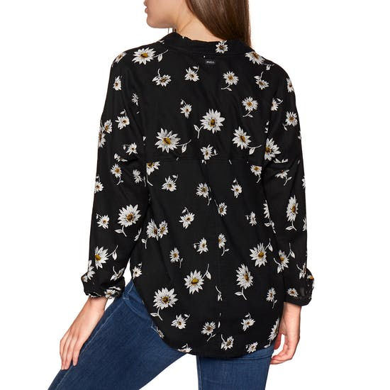 RVCA Hera Ladies Shirt