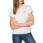 RVCA Smith Street Short Sleeve T-Shirt