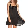 Roxy Softy Love Dress - Anthracite