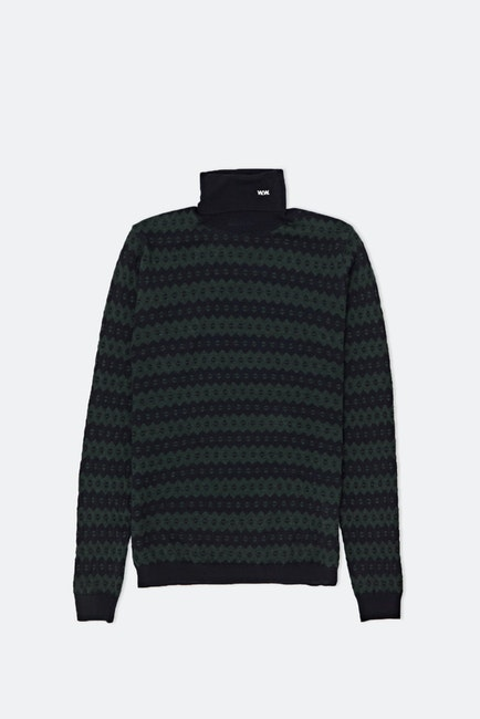 WOOD WOOD Jacques Turtleneck Knits
