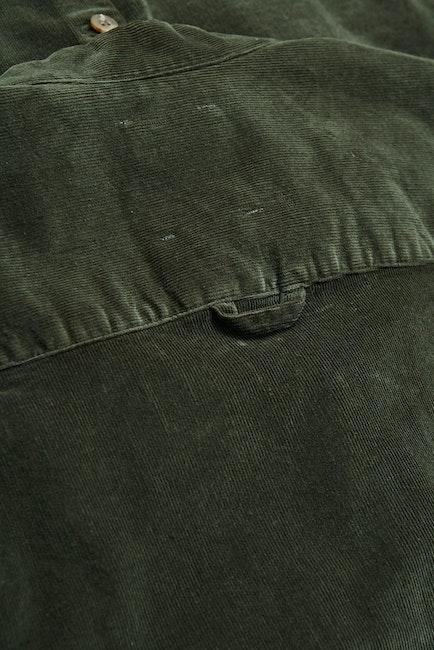 WOOD WOOD Tyson L S Shirt