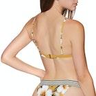 Rip Curl Island Time Fixed Tri Bikini Top