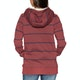 Pullover Animal Wrapped Up Longline