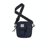 Carhartt Essentials Small Messenger Bag - Dark Navy