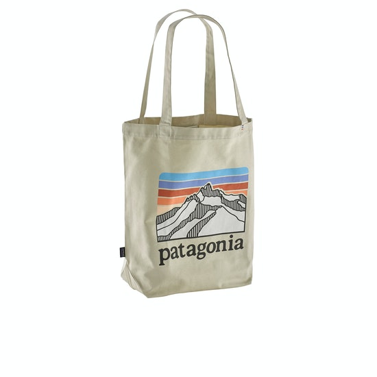 Patagonia Market Tote 買い物バッグ