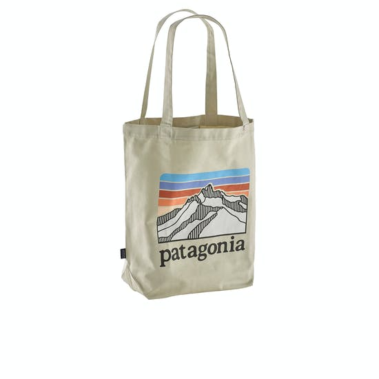 Patagonia Market Tote Shopper Bag
