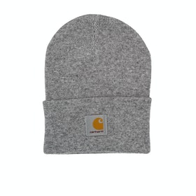 Bonnet Carhartt Acrylic Watch - Grey Heather